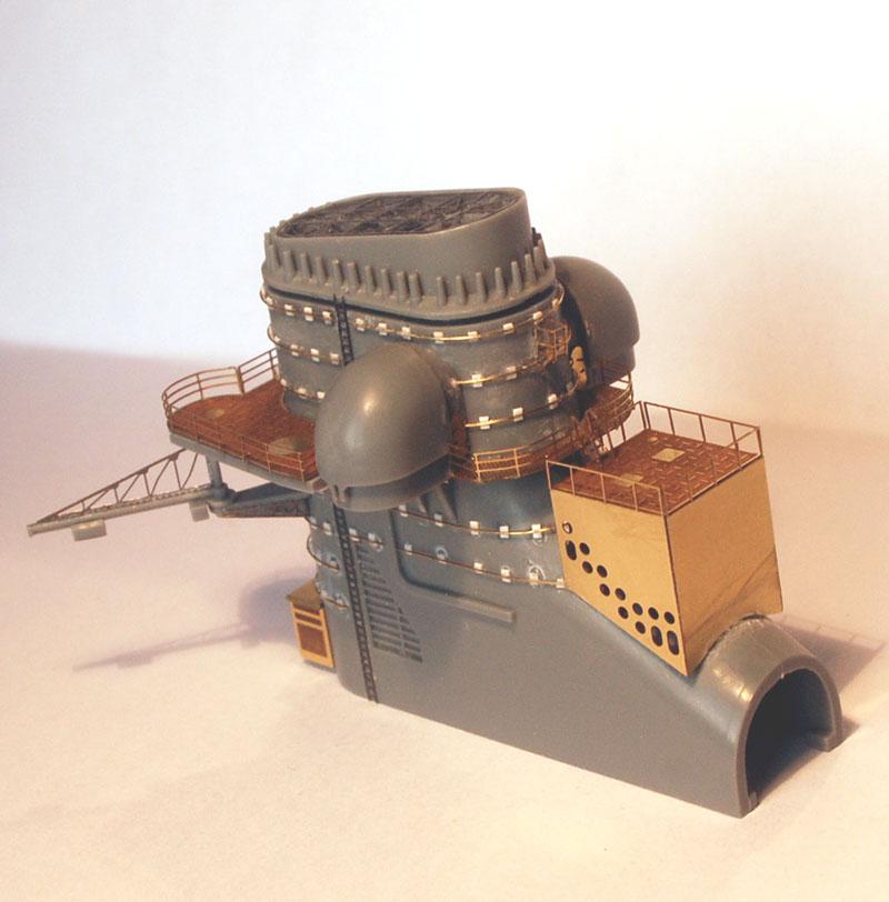 Tirpitz Tamiya 1/350 - Page 5 01_che12