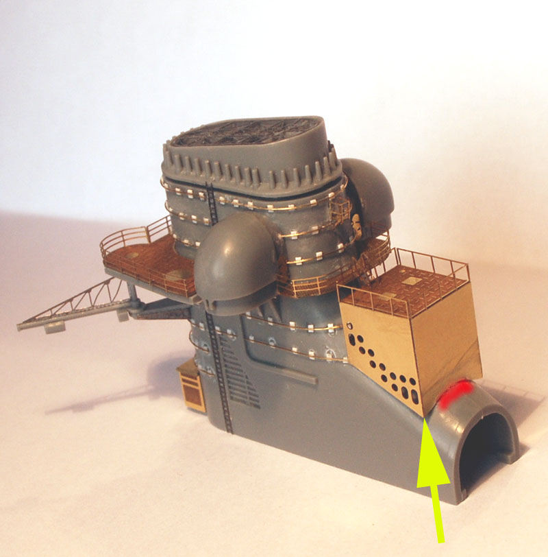 Tirpitz Tamiya 1/350 - Page 6 01_che14