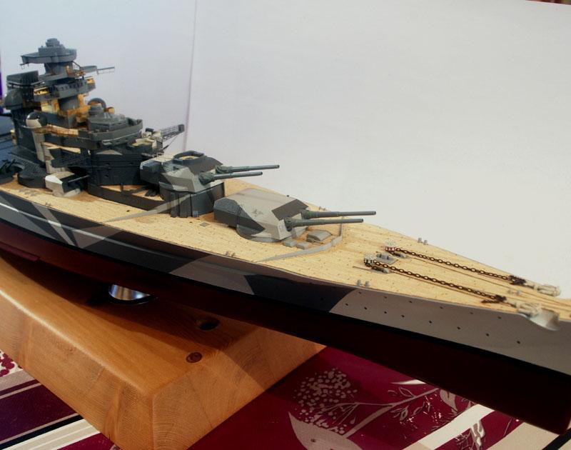 Tirpitz Tamiya 1/350 - Page 6 01_mon10