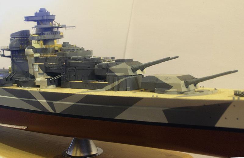 Tirpitz Tamiya 1/350 - Page 6 01_mon17