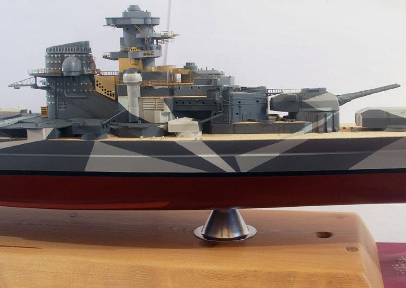 Tirpitz Tamiya 1/350 - Page 6 01_mon18