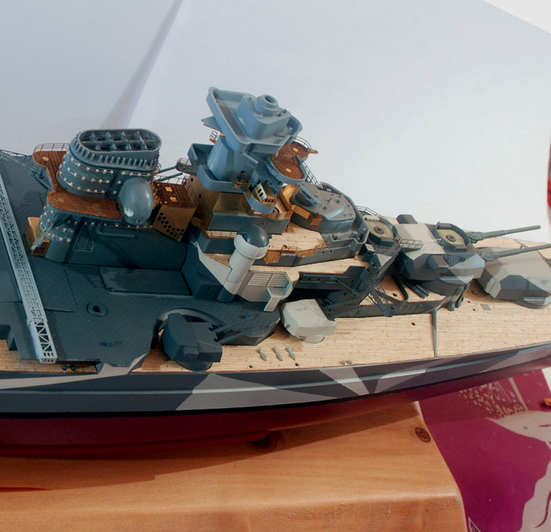 Tirpitz Tamiya 1/350 - Page 6 01_mon19