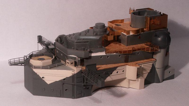Tirpitz Tamiya 1/350 - Page 5 10_sup10