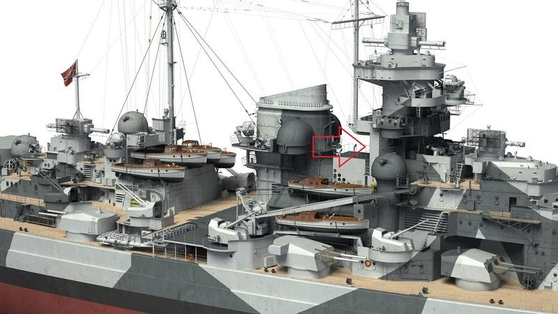 Tirpitz Tamiya 1/350 - Page 6 Bxaksm10