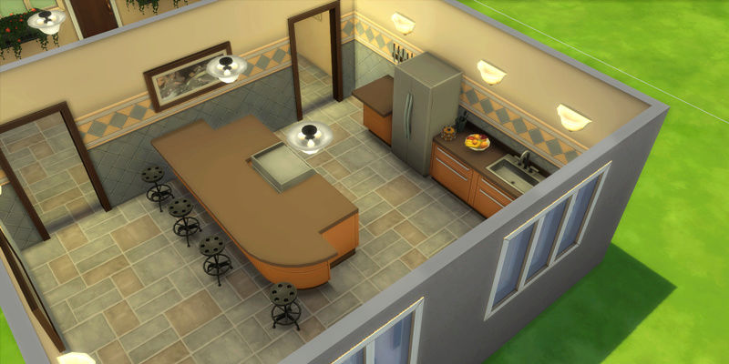 EQCreations Sims 4 Properties & Rooms - Page 13 03-23-11