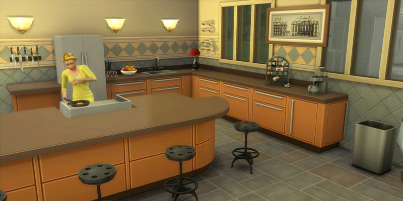 EQCreations Sims 4 Properties & Rooms - Page 13 03-23-13