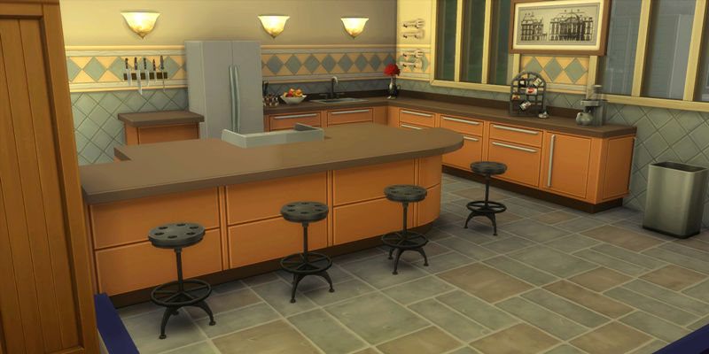 EQCreations Sims 4 Properties & Rooms - Page 13 03-23-14
