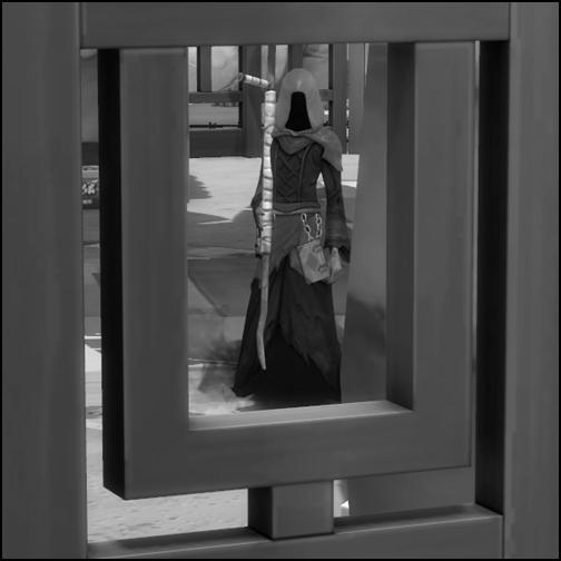 The Grey Man - A Murkland Tale by EQ 10-17-11