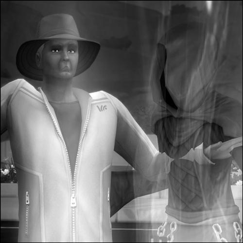 The Grey Man - A Murkland Tale by EQ 10-18-12
