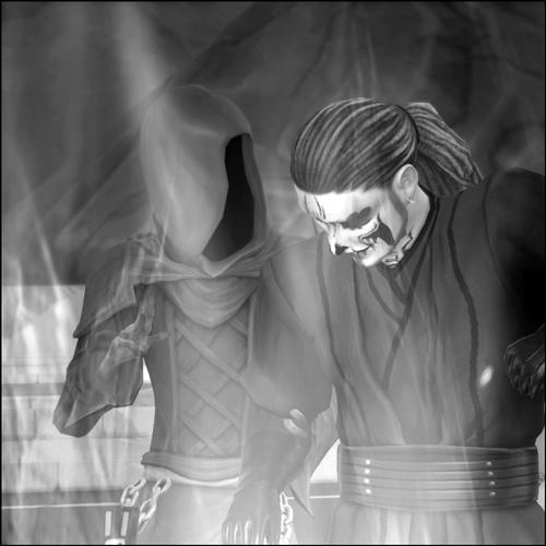 The Grey Man - A Murkland Tale by EQ 10-18-13
