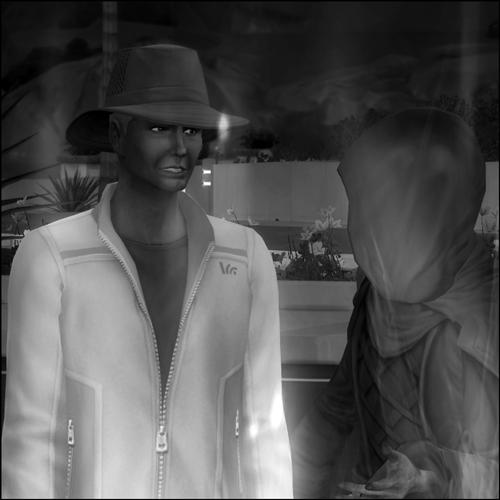 The Grey Man - A Murkland Tale by EQ 10-18-14