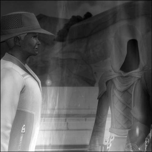 The Grey Man - A Murkland Tale by EQ 10-18-16