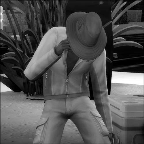 The Grey Man - A Murkland Tale by EQ 10-18-20