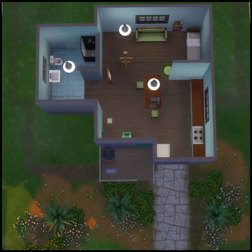 EQCreations Sims 4 Properties & Rooms - Page 13 11-30-10