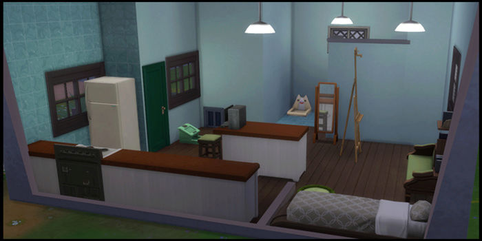 EQCreations Sims 4 Properties & Rooms - Page 13 11-30-12