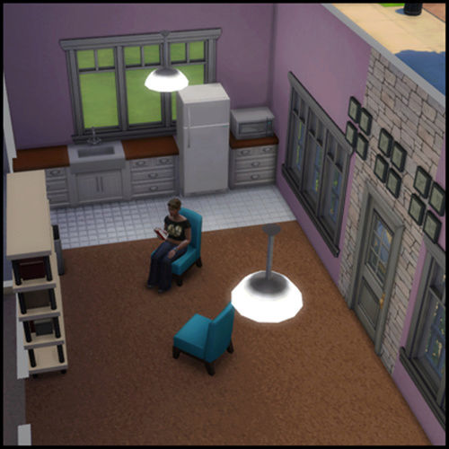 **The Sims 4 Three Little Sims Challenge** Revised as 3 Little Sims for Sims 4 - Page 2 12-05-11