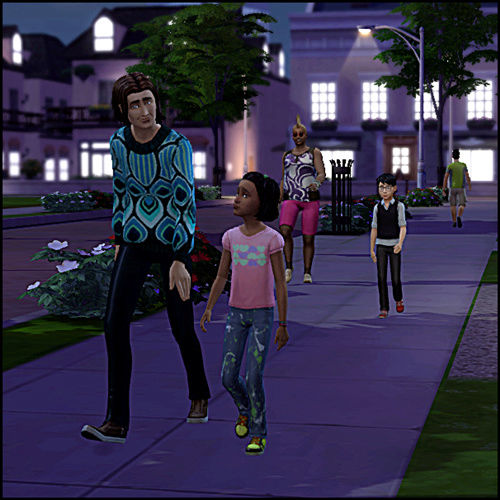 Caption This: Special Pictures That Need A Caption (All Sim Games) 12-05-14
