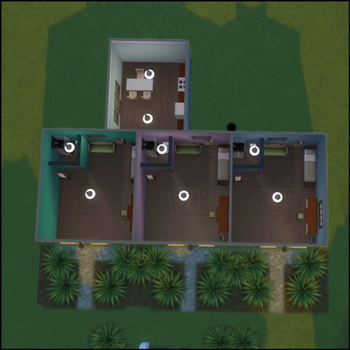 EQCreations Sims 4 Properties & Rooms - Page 13 12-06-13