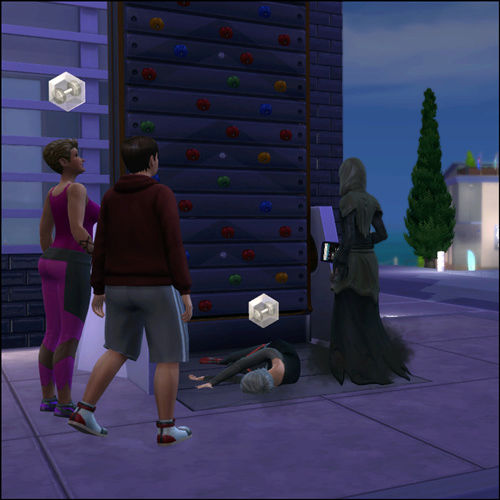 Caption This: Special Pictures That Need A Caption (All Sim Games) - Page 2 12-12-10