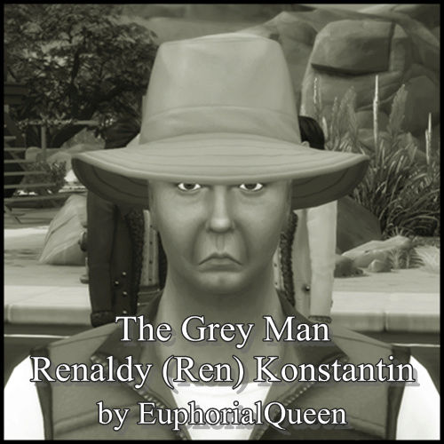 The Grey Man - A Murkland Tale by EQ Grey_m10