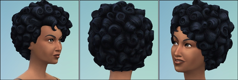February 6 - It's Patch Day for The Sims 4 on PC/MAC and on Consoles! Hair10