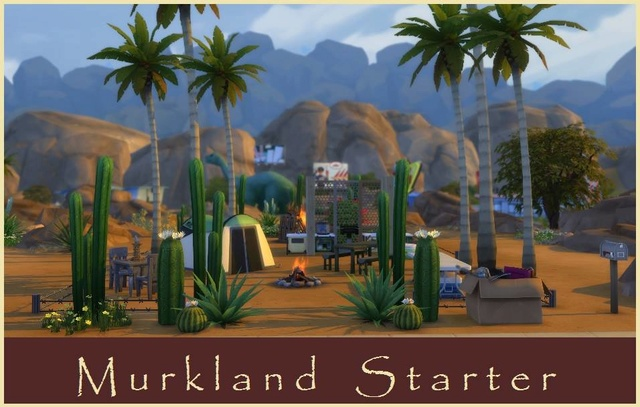 Murkland Challenge Parts 1 & 2 by Brennachan Murkla10
