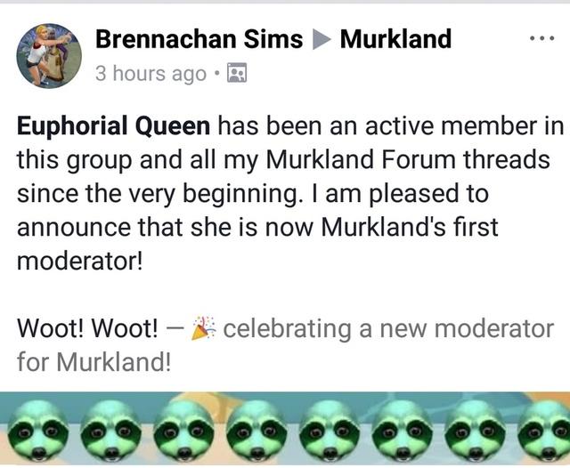 Murkland Challenge Parts 1 & 2 by Brennachan Screen13
