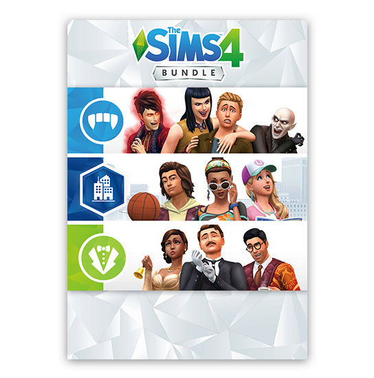 *Nov 17* Your Favorite The Sims 4 Packs. Coming to Console Sims4s10