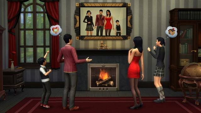Play The Sims 4 and Sims Mobile For Awesome Rewards Blog Posted 23Apr2018 Ts4_0310