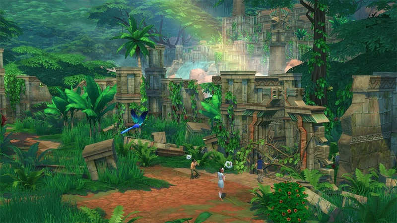 The Sims™ 4 Jungle Adventure GP *New Video & Blog Link Added* Ts4_gp10