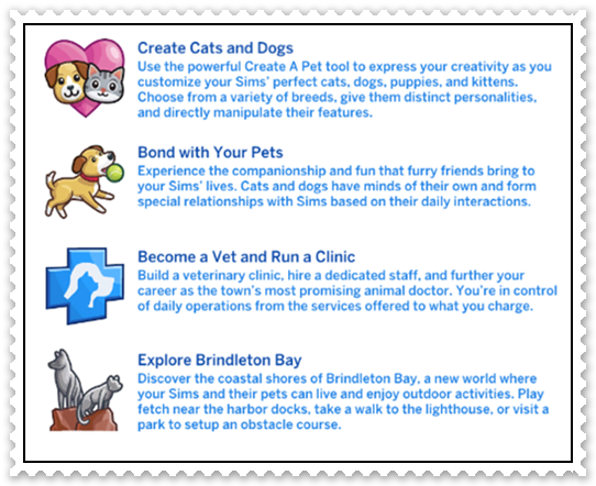 Pet Parade - #TS4CatsAndDogs - Share Thread Zzz10