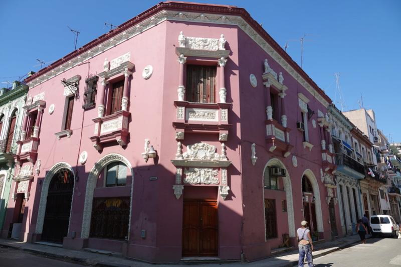 LA VIEJA HABANA - CUBA Dsc00715