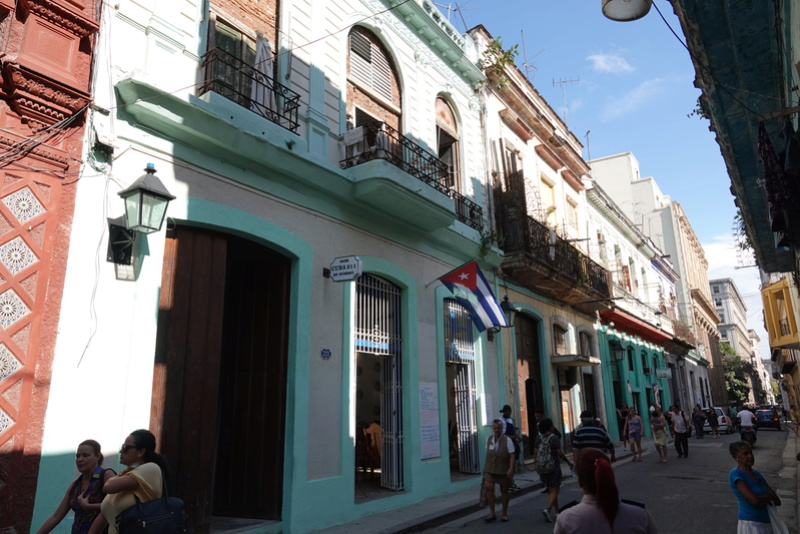 LA VIEJA HABANA - CUBA Dsc00716