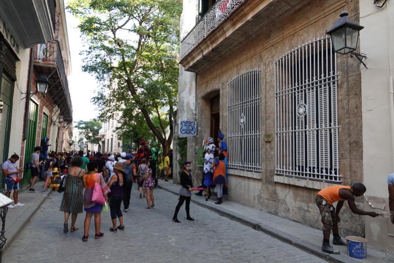 LA VIEJA HABANA - CUBA Dsc00718