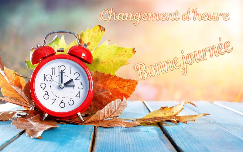 Bonjour...bonne journée...bonsoir...bonne nuit.... Change10