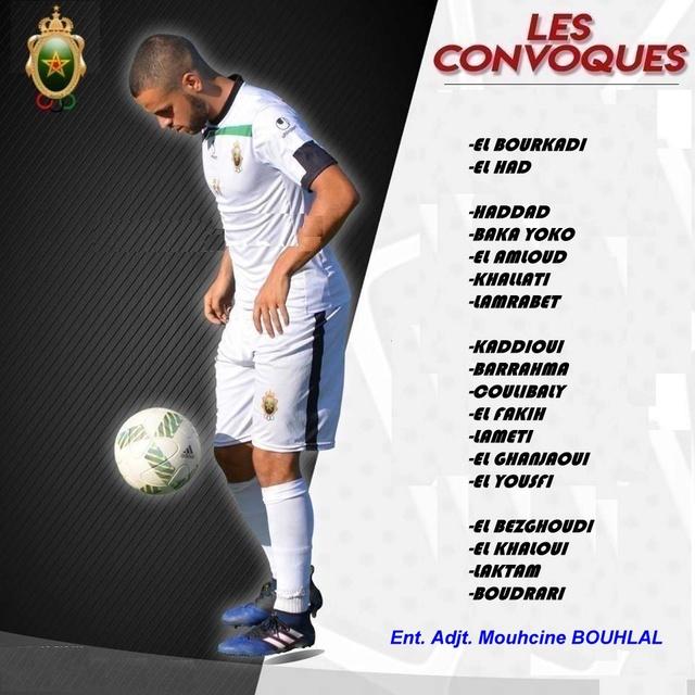 Rac Casablanca 1-2 As Far Rabat [ 28 eme Journée ]  29598010