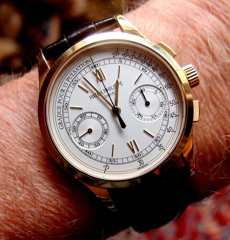 La montre du vendredi 17 novembre 2017 Pb150511