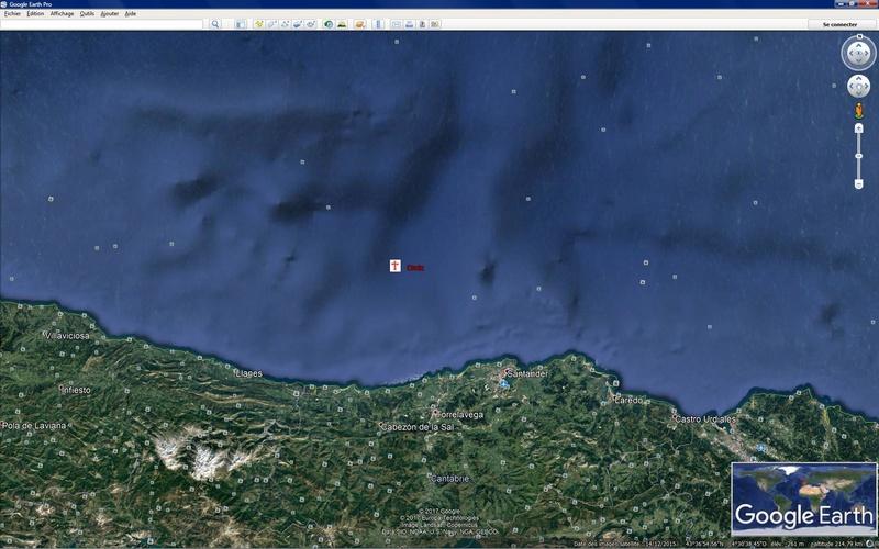 [résolu] Personnaliser les épinglesde Google Earth Croix10