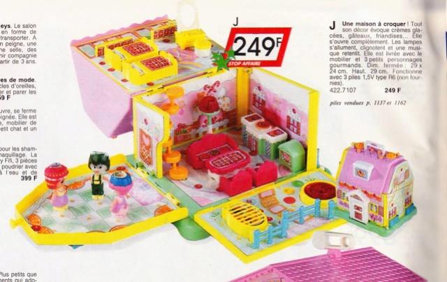 Les jouets sur le thème de Noël (topic 2017) 10168610