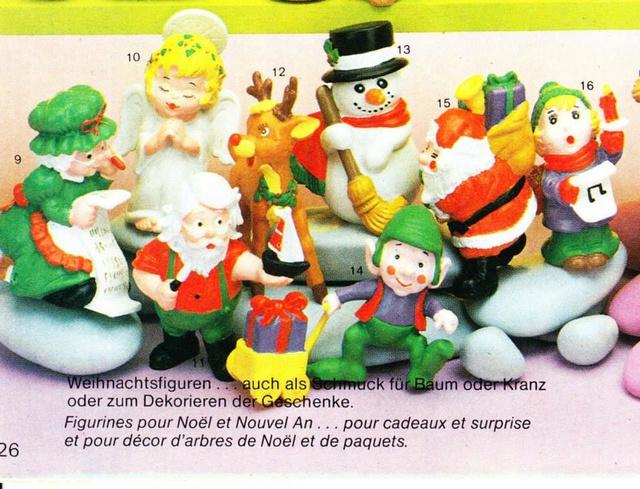 Les jouets sur le thème de Noël (topic 2017) 14687410