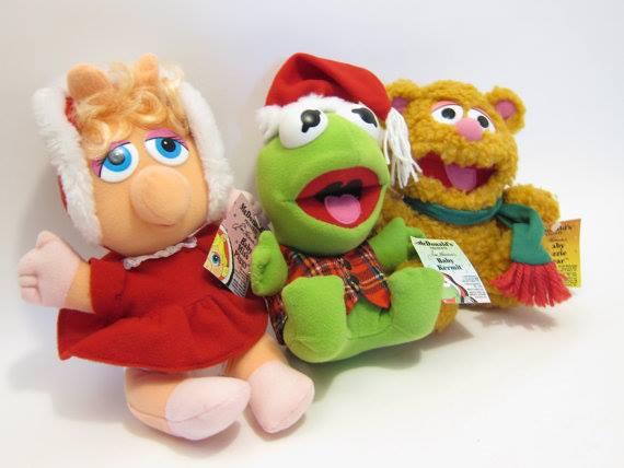 Les jouets sur le thème de Noël (topic 2017) 25353610