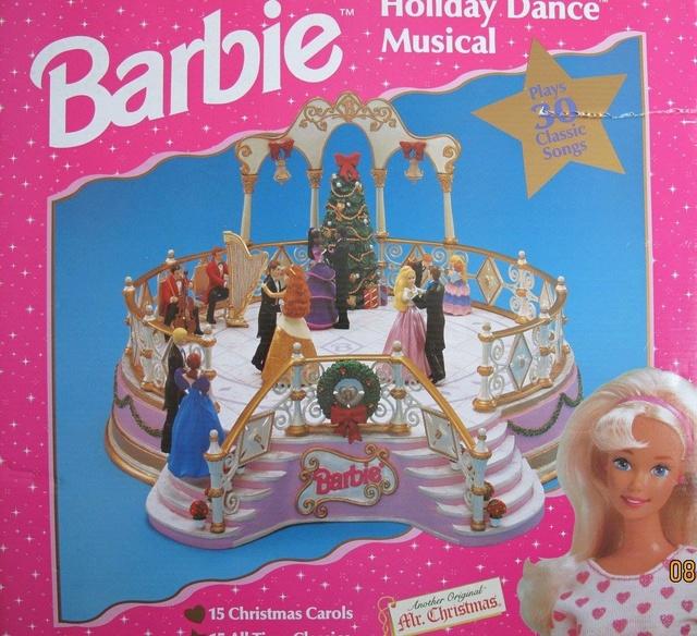 Les jouets sur le thème de Noël (topic 2017) 25587810