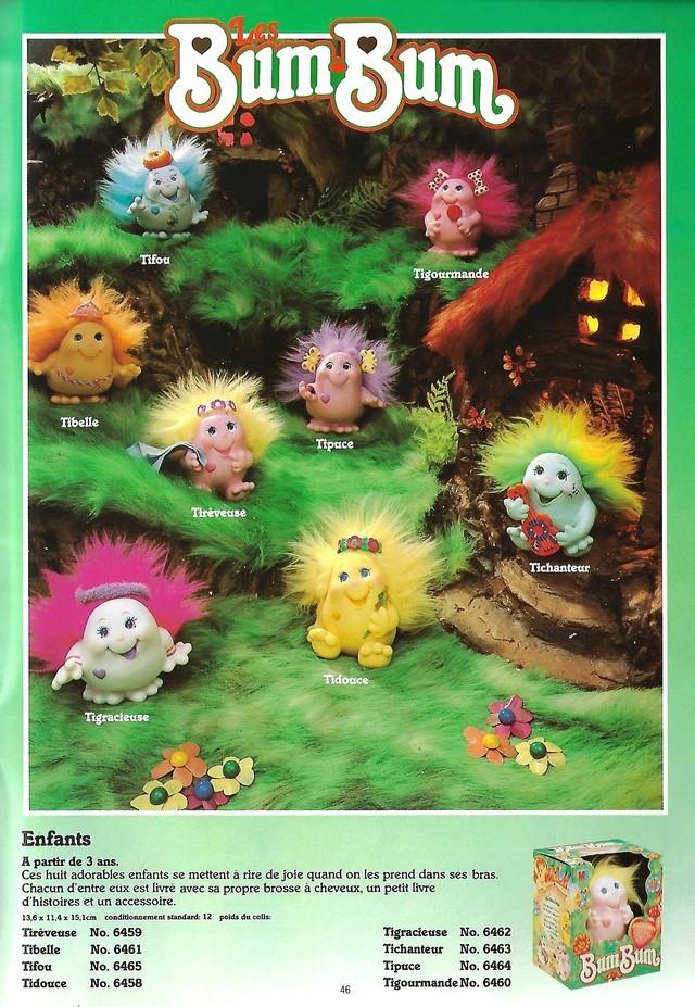 Bums-Bums / Snugglebumms (Playskool, MB) 1984 Scan_018