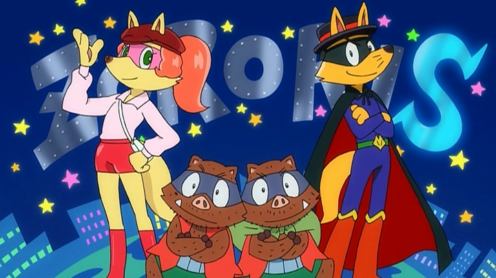 Welcome to Zorori Project! - Portal Zorori10