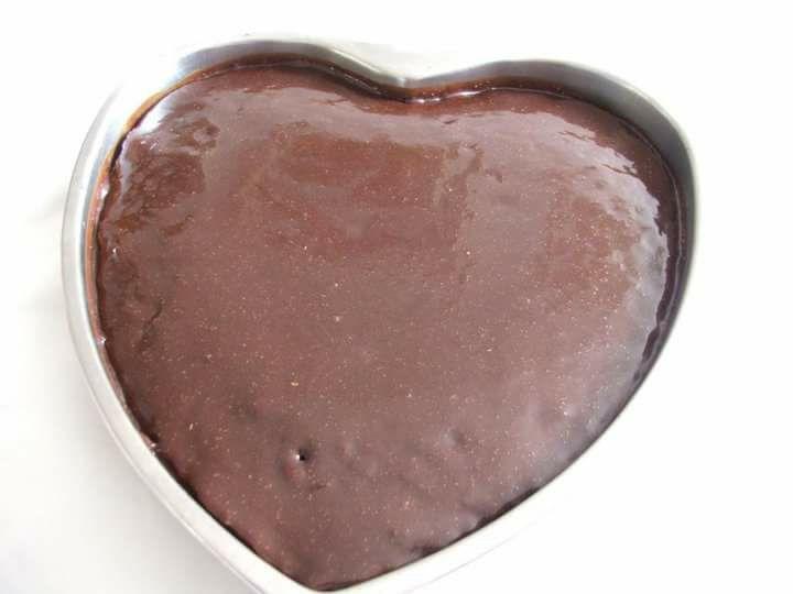 Gâteau mousse au chocolat de Soly 23376310