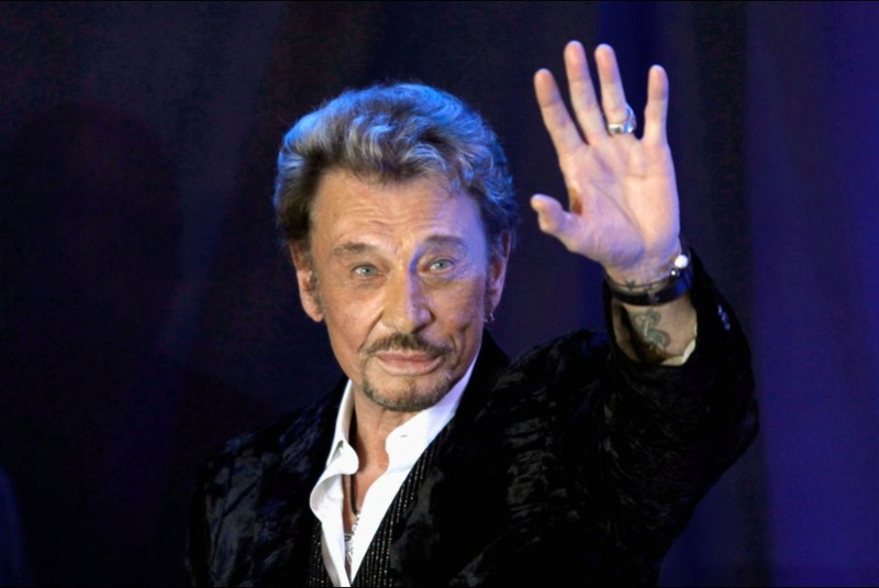 Johnny est parti cette nuit... Image10