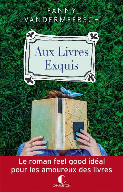 VANDERMEERSCH Fanny - Aux livres exquis Aux_li10