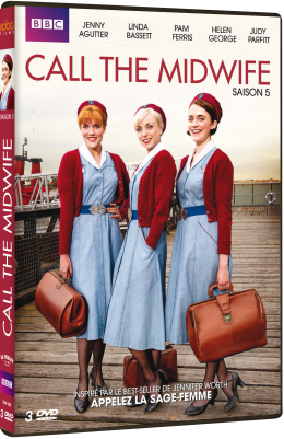Call the midwife saison 5 Call-t10