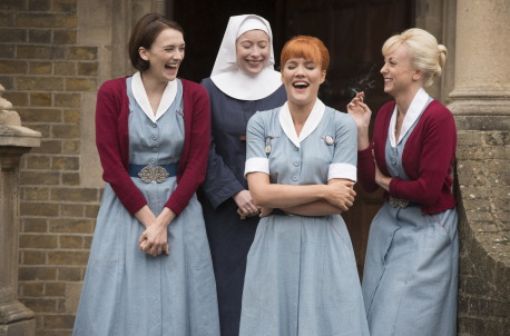 Call the midwife saison 5 Call-t11