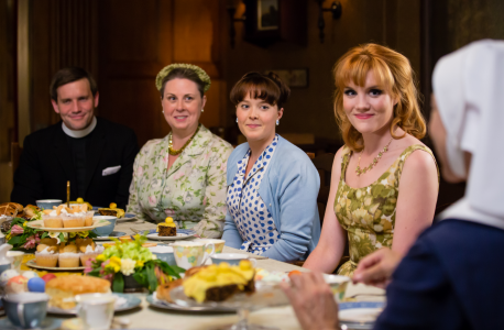 Call the midwife saison 5 Call-t13